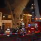 Huis verwoest na grote brand in Zutphense binnenstad