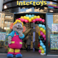 Intertoys is failliet, maar winkels blijven nog even open