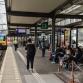 Geen treinen in de regio (en de rest van het land)