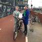 D66 Gelderland wil extra snelfietspaden