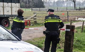 Kadaverboerderij Leuvenheim gebruikt perceel niet volgens bestemmingsplan, gemeente stuurt last onder dwangsom