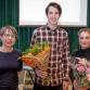 Deze jongeren hebben de Brummense Bikkel 2019 ontvangen