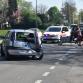 Auto's op elkaar geknald op N348