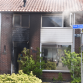 Woning onbewoonbaar na flinke brand in Zutphen
