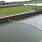 Olievervuiling in en om Noorderhaven door kapotte heimachine