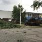 Stormschade bij daglicht goed zichtbaar: de regio ruimt op