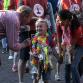 Zutphen liep de vierdaagse met veel snoep, bloemen en blaren