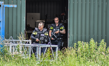 'Zwakkere burgers worden slachtoffer van drugscriminaliteit'