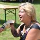 In de hete zon werden in Zutphen speciaalbiertjes gedronken