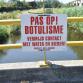 Dode en zieke vogels: waarschijnlijk botulisme in Zutphen