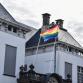 Gemeente Zutphen hangt 'per ongeluk' de regenboogvlag uit