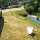 Lijmstof veroorzaakte blauwe gloed in Eerbeekse beek