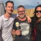 In gesprek met de grote artiesten van morgen in de Zwarte Cross podcast