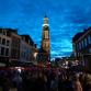 Eerste avond Zutphense zomerfeesten verliep zonder gedoe