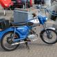Zündapps en gereedschap gestolen uit Brummense garage