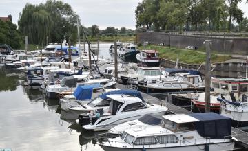 Jachthaven Gelre overvol door enthousiaste toeristen en Noorderhaven-problemen
