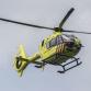 Traumahelikopter opgeroepen voor reanimatie in Zutphen