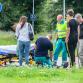 Voetganger loopt hoofdletsel op na aanrijding in Zutphen