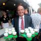 Brummen vol lof over burgemeester met bier