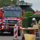 Kleine gaslek tijdens renovatiewerkzaamheden in Vorden