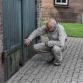 Warnsveldse molen heeft geld nodig voor nieuwe deuren: 'ze rotten weg'