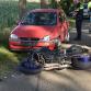 Motorrijder gewond bij aanrijding in Vorden