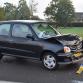 Automobilisten klappen op elkaar op Vordenseweg in Warnsveld