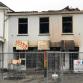 Afgebrande bakkerij Brummen dreigt in te storten