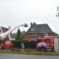 Twee branden tegelijk in Warnsveld: ook schoorsteenbrand aan Rijksstraatweg