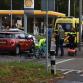 Fietsster aangereden bij Warnsveld, zwaargewond naar ziekenhuis