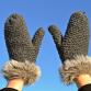 Het gaat koud worden deze week, temperaturen rond het vriespunt