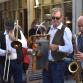 Een weekend vol jazzmuziek stemt Zutphense binnenstad vrolijk