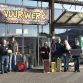 Vuurwerkverkoop terug op het Zutphense Polplein, bij kringloopwinkel Re-Sell