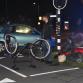 Fietser naar ziekenhuis na ongeval met scooter