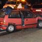 Drie auto's en groot transport betrokken bij ongeval in Eefde