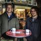 TafelPraat met binnenstadsmanager Remco Feith: 'bezuinig niet op de binnenstad van Zutphen'