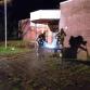 Jongeren stichten brand in leegstaand gebouw Eerbeek