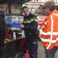Zutphense wijkagenten voor even geen agent maar barista
