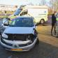Voorrangsfout veroorzaakt veel schade op berucht kruispunt Zutphen