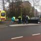 Voetganger geschept nabij supermarkt in Zutphen