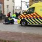 Vrouw gewond na incident op Nieuwstad