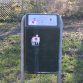 Afvalbakken in Zutphen afgesloten voor vuurwerk