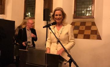 Burgemeester Vermeulen: 'Zutphen moet en zal toleranter worden'