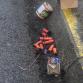Duizenden kilo's vuurwerkafval ingezameld in Zutphen en Lochem