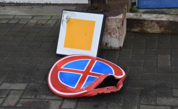 Vuurwerkschade kost Zutphen ruim 16.000 euro, burgemeester wil verbod op vuurwerk