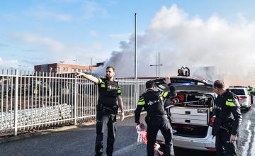 OM eist 4,5 jaar cel tegen verdachten uitbraakpoging PI Zutphen