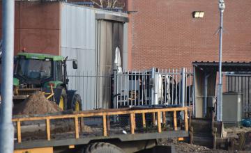 Zutphense gevangenis neemt extra beveiligingsmaatregelen na ontsnappingspoging
