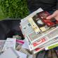 Oud papier wordt steeds minder waard, ook Circulus-Berkel vreest voor problemen