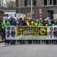 Duizenden leerkrachten protesteren in Zutphen: 'er moet structureel geld bij'