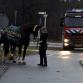 Ongeluk met paardentrailer op N346 bij berucht kruispunt Warnsveld